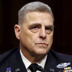 WP назвала кандидата Трампа на место назвавшего Россию угрозой генерала