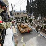 Эрдоган объявил о скором наступлении турецкой армии в Сирии