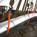 Европарламент призвал отменить проект «Северный поток-2»