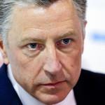 Волкер допустил санкции против России после инцидента с украинскими ВМС