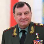 Замглавы Минобороны заявил о передаче армии 35 новых образцов вооружения