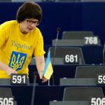 Европарламенту предложили резолюцию о разрыве партнерства с Россией
