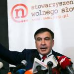 Саакашвили пообещал вернуться в Грузию по зову сторонников