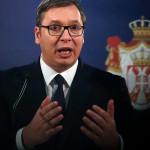 Президент Сербии попросил созвать СБ ООН из-за ситуации в Косово
