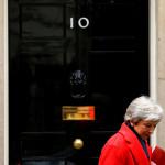 Евросоюз отказал Терезе Мэй в повторных переговорах о Brexit