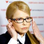 Politico включило Тимошенко в список людей 2019 года