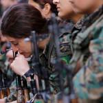 Reuters узнал об идее США оставить курдам оружие перед уходом из Сирии