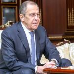 Лавров пообещал не воевать с Украиной