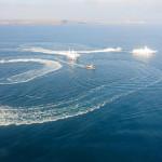 Киев засекретил данные о действиях своих кораблей в Керченском проливе