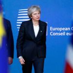 Мэй отказалась вести британских консерваторов на следующие выборы