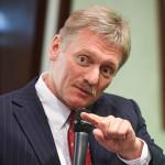 Кремль назвал разрыв Договора о дружбе неуважением к народу Украины