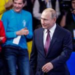 Путин пересказал разговор с Ельциным о преемнике в 1999 году