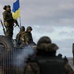 В Киеве заявили об освобождении всей «серой» зоны в Донбассе