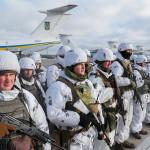 Киев усилил противовоздушную оборону на азовском направлении
