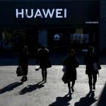 Reuters узнал о запрете компаниям США на покупку продукции ZTE и Huawei