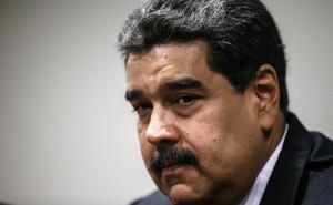 Мадуро обвинил советника Трампа в подготовке покушения на себя