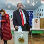 Революционная тройка: чего ждать от новых властей Армении