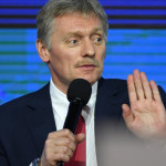 Песков заявил о возможном взятии под прицел американских ракет в Европе