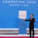 Reuters узнал о «словах-табу» при подготовке коммюнике по итогам G20