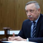 Глава Петербурга уволил советника после критики воды и энергосетей