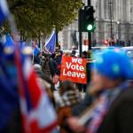 Суд ЕС признал право Лондона передумать насчет Brexit