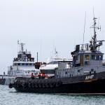 Минюст объяснил ЕСПЧ позицию России по инциденту в Керченском проливе