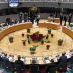 Члены ЕС не договорились о санкциях для России из-за Керченского пролива