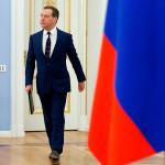 Медведев расширил список запрещенных украинских товаров
