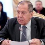 Лавров счел «ложно понятой солидарностью» позицию стран ЕС в ООН по ДРСМД