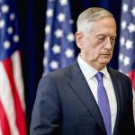 Администрация без якоря: к чему приведет уход из Пентагона Джима Мэттиса