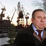 Глава ОСК рассказал о разработке нового гибридного корабля для ВМФ