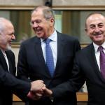 Конституционный комитет Сирии начнет работу в следующем году