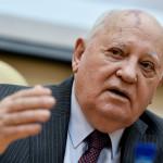 Горбачев поспорил с Путиным об одностороннем разоружении СССР