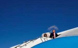 Трамп подписал указ о создании космического командования США