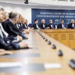 ЕСПЧ обязал Россию выплатить €10 млн за высылку грузин в 2006 году