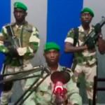 Власти Габона объявили о подавлении военного мятежа