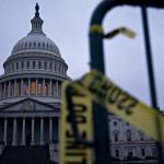 В США побит рекорд приостановки работы правительства