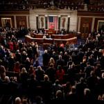 Конгрессмены запретили Трампу выходить из НАТО