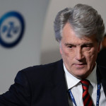 Ющенко вменил россиянам любовь к «рабству и царю»