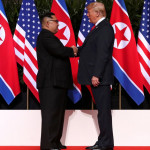CNN рассказал о поиске места для встречи Трампа с Ким Чен Ыном