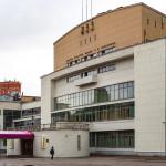 «Роскосмос» передаст Москве ДК Горбунова и социальные объекты