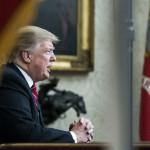 Послание Трампа к конгрессу оказалось под угрозой срыва из-за шатдауна