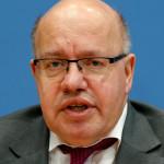 Министр экономики ФРГ призвал не вмешиваться в проект «Северный поток-2»