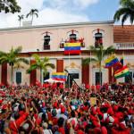 Страны разделились по вопросу о признании Гуайдо главой Венесуэлы