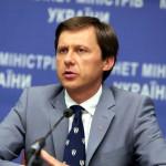 ЦИК Украины зарегистрировала первого кандидата в президенты