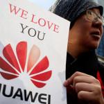 WSJ узнала об уголовном расследовании властей США против Huawei