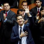 CNN узнал об идее Трампа признать лидера оппозиции президентом Венесуэлы