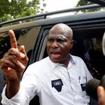 Проигравший выборы в Конго кандидат объявил себя президентом страны