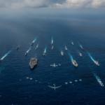 Американский адмирал заявил об эре соперничества великих держав на море
