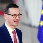 Премьер-министр Польши счел трудным запрет «Северного потока-2»